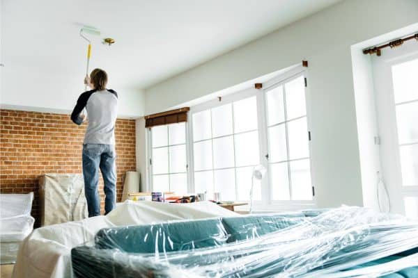 Do Ceilings Need To Be Primed?