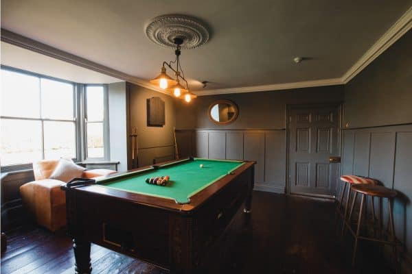 Read more about the article How To Decorate A Home Game/Recreation Room