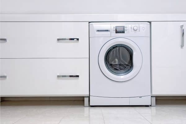 How Much Does A Washer Weigh? [A Complete Guide]