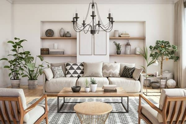 11 Hygge Living Room Ideas You Need To See