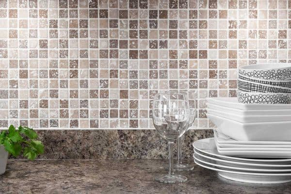Read more about the article 13 Backsplash Materials To Know