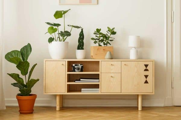 Read more about the article What Can You Use A Sideboard For? [7 Great Ideas!]
