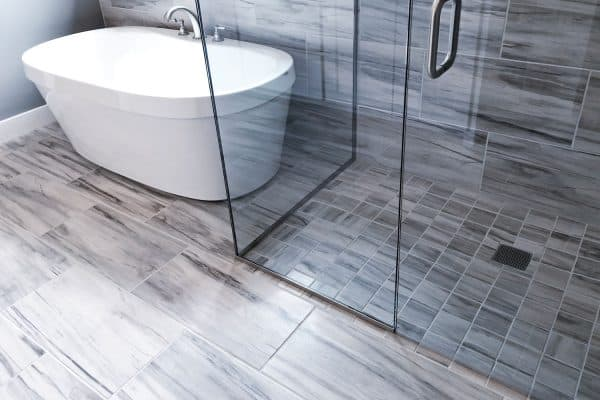 Read more about the article How Much Weight Can A Shower Base Hold?