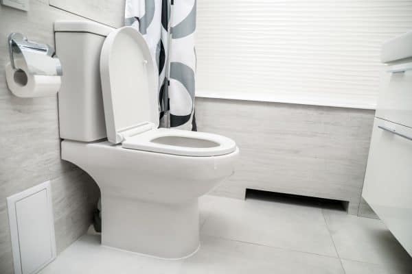 Do Toilets Have A Weight Limit?