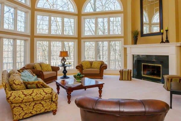 10 Amazing 20×25 Living Room Layout Ideas