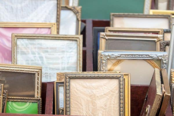 How Much Do Picture Frames Cost?