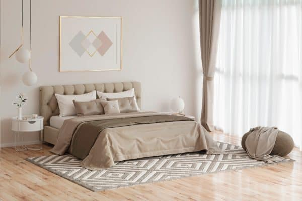 Read more about the article 25 Tan Bedroom Ideas That You Need To See