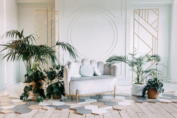 17 Art Deco Living Room Ideas