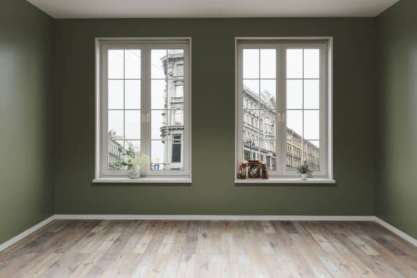 21 Fantastic Olive Green Living Room Ideas