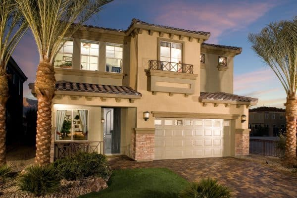 What Color Stucco Goes With Red Brick? [7 of the Best Options!]