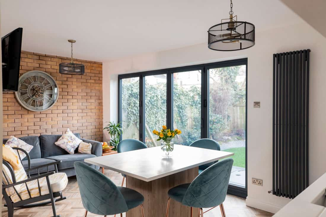 Can You Put A Dining Table In The Living Room Home Decor Bliss