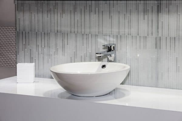 Why Does My Bathroom Sink Smell? [And What To Do About It]