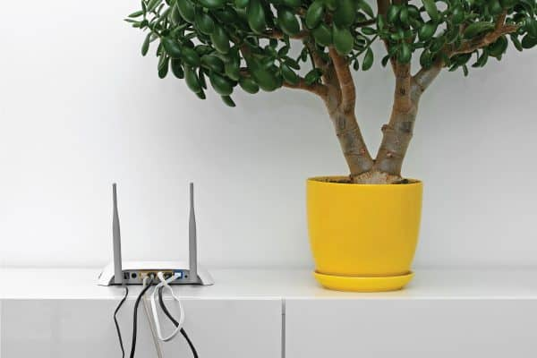 Read more about the article How To Hide Router In Living Room [5 Great Ways!]