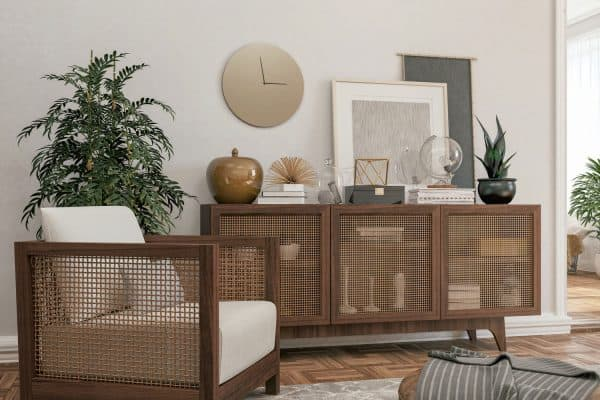 Read more about the article 5 Of The Best Sideboards With Wine Storage