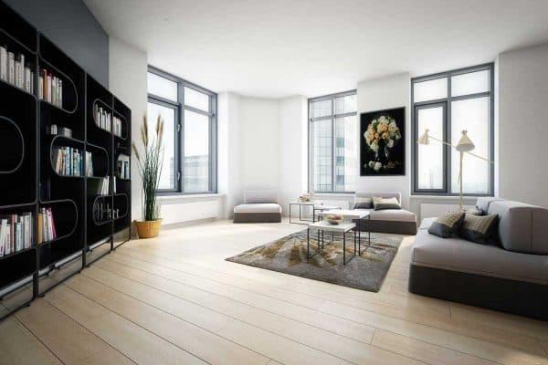 27 Incredible Condo Living Room Ideas