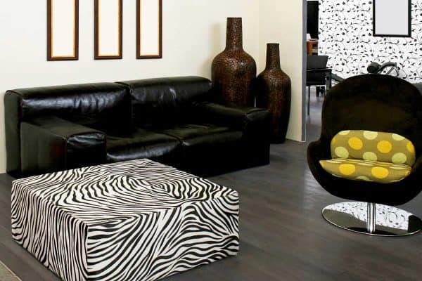 Can You Mix Patterns In The Living Room?