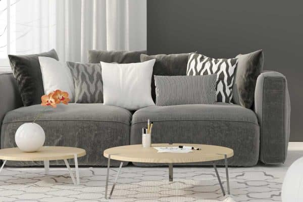 What Goes With Gray Furniture?