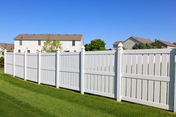 13 Types Of Fences For Your Backyard