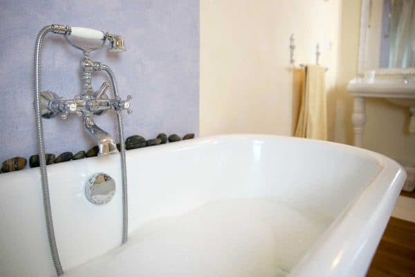 Why Do Bathtubs Peel? [And What To Do About It]
