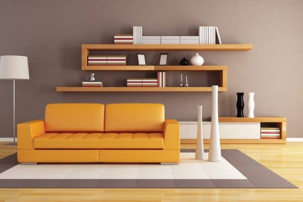 Read more about the article 22 Great Wall Shelving Ideas