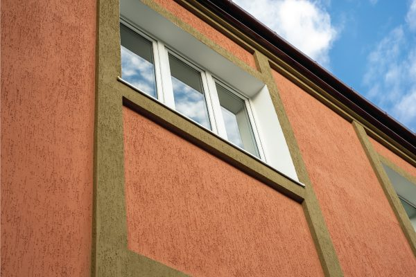Can You Stucco Over Expansion Joints?
