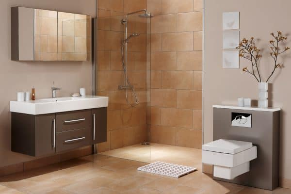 Read more about the article Should You Waterproof A Bathroom Floor?