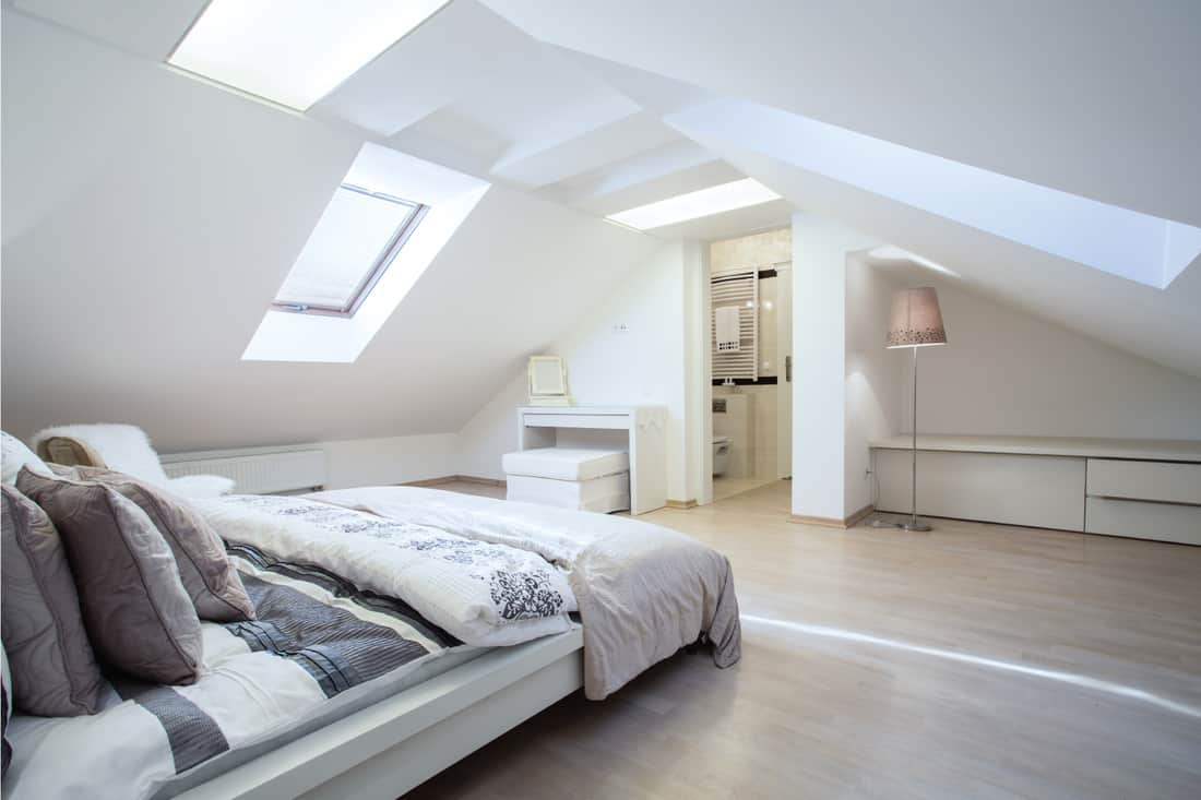 Can You Add A Bathroom To An Attic