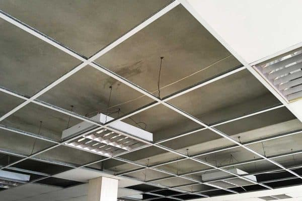 Read more about the article How Low Should A Drop/Suspended Ceiling Be?