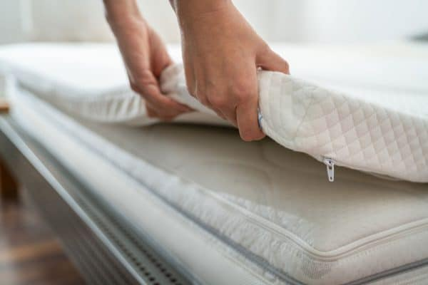 Read more about the article How Big Is A Twin Mattress?