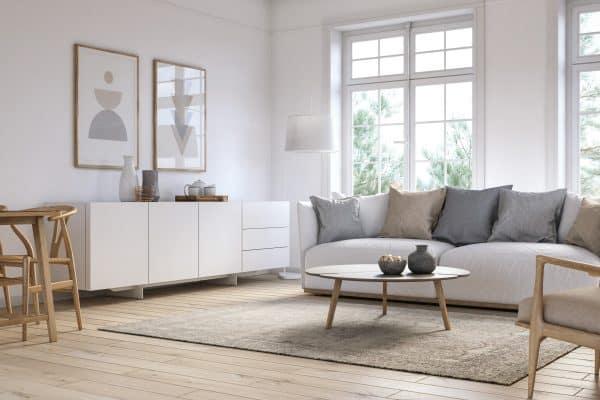 13 Stylish Scandinavian Flooring Ideas