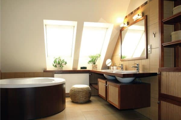 Can You Add A Bathroom To An Attic?