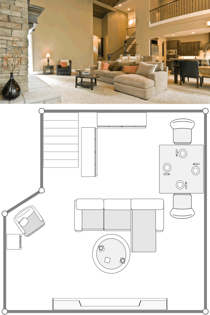 luxury home living room. 20X20 Living Room Layout Ideas