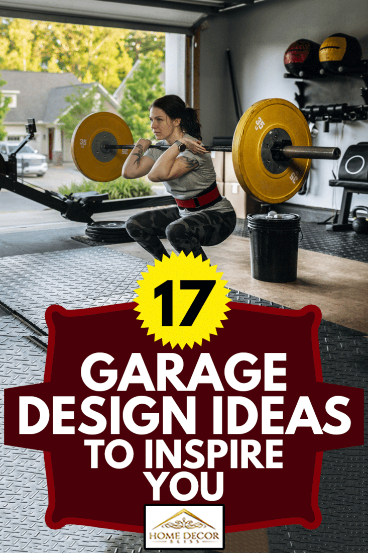 17 Garage Design Ideas To Inspire You, 17 Garage Design Ideas To Inspire You