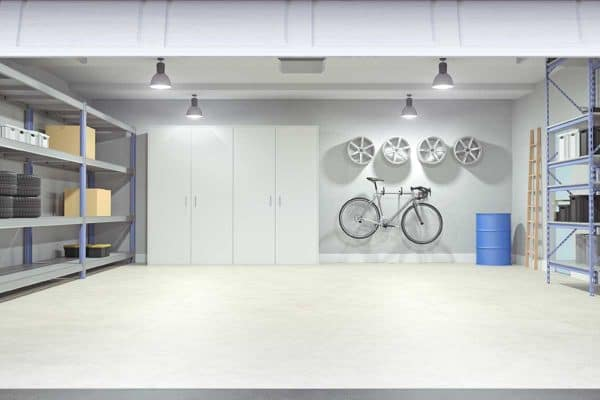 Read more about the article Where To Place Garage Lights [A Helpful Guide]