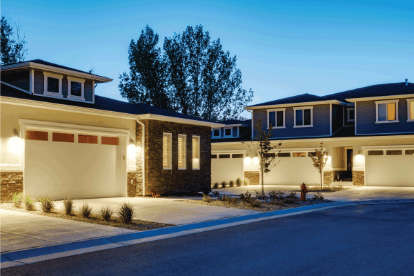 Read more about the article How Big And How Bright Should Exterior Garage Lights Be?