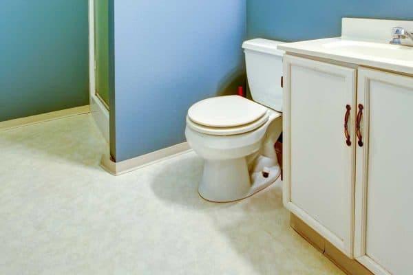 10 Bathroom Flooring Alternatives To Tile