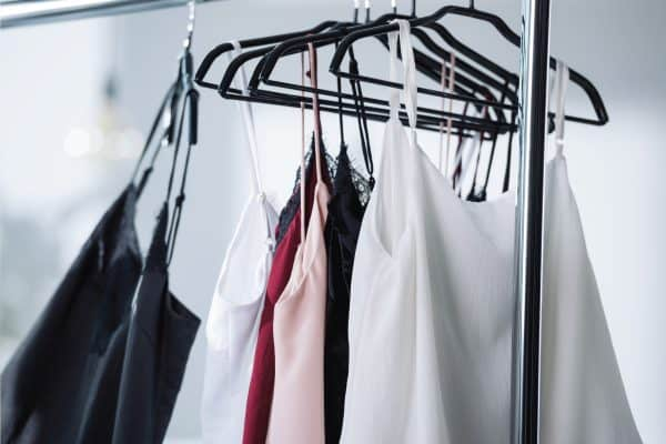 5 Places To Store Hangers In Laundry Room