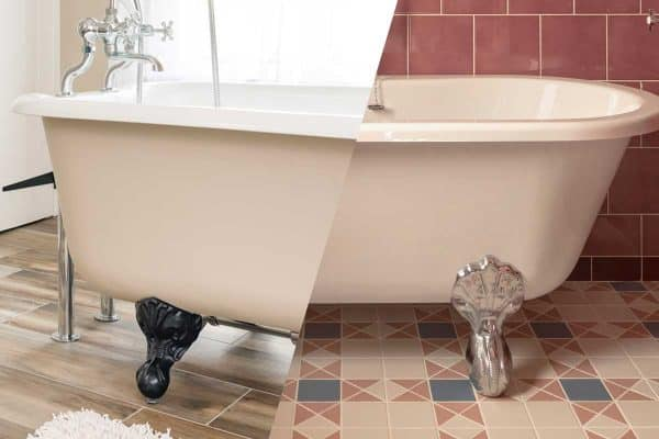 Cast Iron Vs Acrylic Bathtubs – Which To Choose