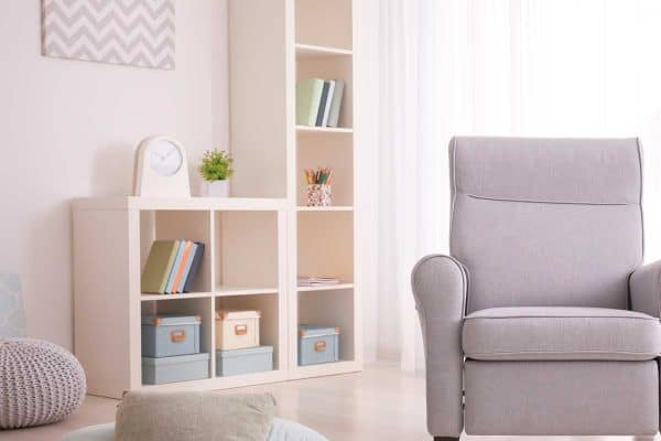 Read more about the article Can You Paint The Ikea Kallax? [And How To]