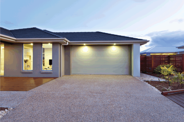Read more about the article Can You Put Recessed Lighting In A Garage?