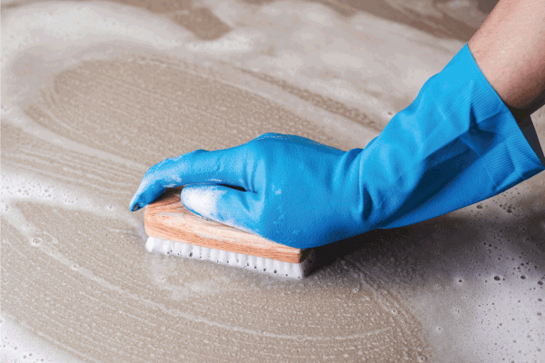 Read more about the article How To Clean A Garage Floor After The Winter Months?