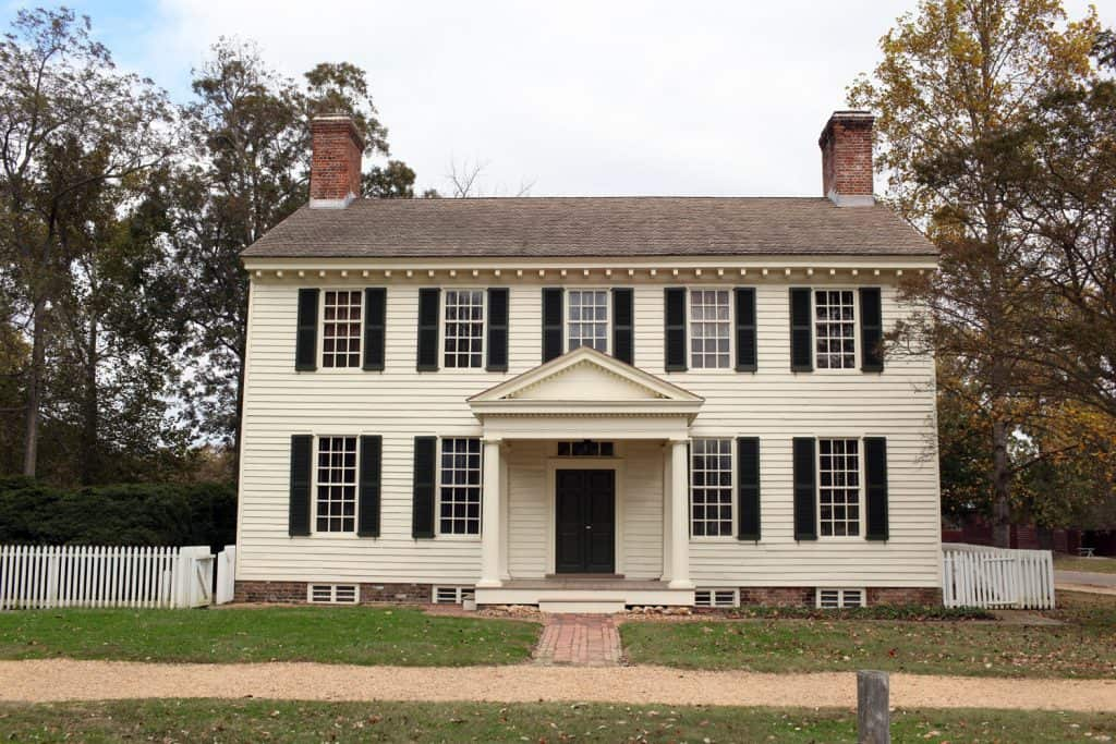 Historic Colonial Home