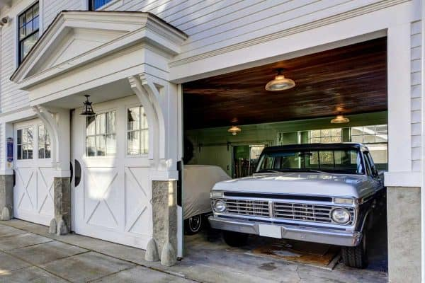 Read more about the article How Big Is A Garage? [Including 2-Car And 3-Car Garages]