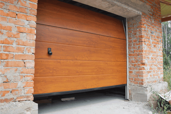 Read more about the article Should You Paint A New Garage Door?