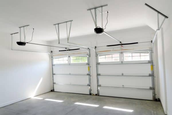 Read more about the article 5 Types Of Garage Door Openers [Plus Some Need To Know Info]