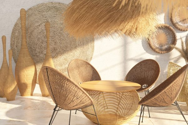Read more about the article Does Rattan Furniture Attract Bugs?