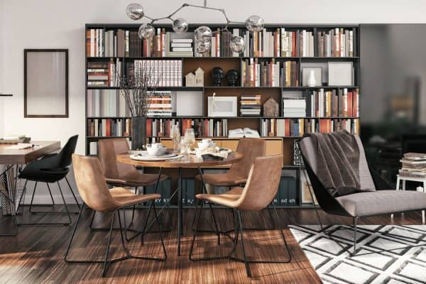 Read more about the article Can An Ikea Billy Bookcase Be Wall-Mounted?