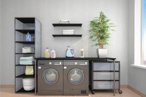 Read more about the article 11 Things You Need To Have In The Laundry Room [Complete Items Checklist!]