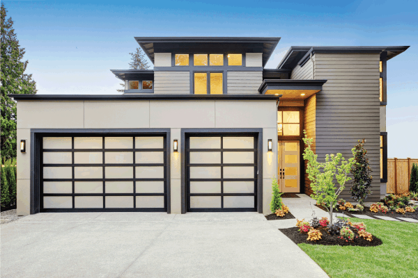 15 Exterior Garage Ideas To Help Inspire You