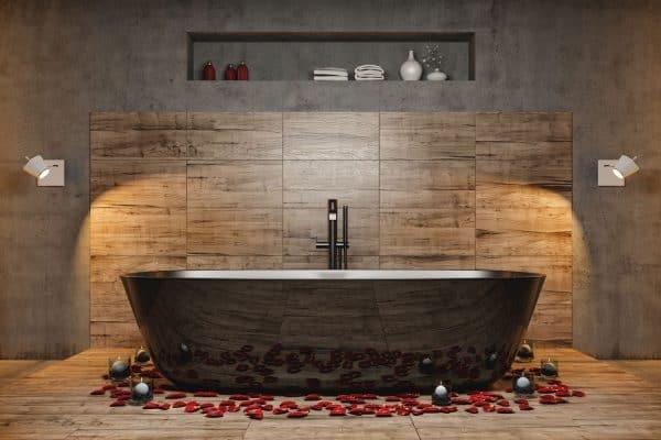 How High Should A Bathtub Faucet Be?